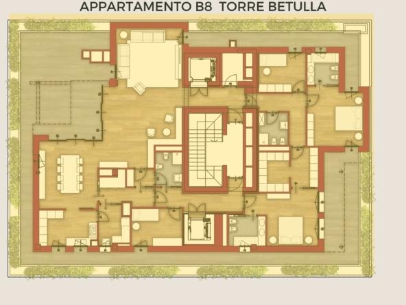 B8_attico_plan
