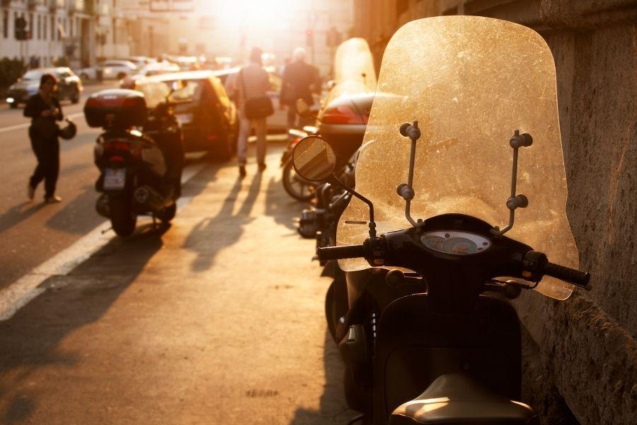box moto a milano